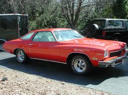 1973 buick opel 1973 buick century gs 455 stage 1 numbers matching original 100k