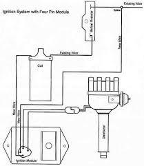 chrysler electronic ignition wiring harness chrysler wiring