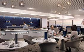 polaris premium cabin and lounge u2014 priestmangoode