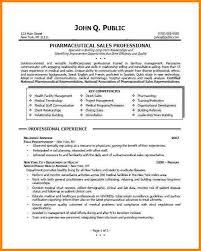 Resume For Medical Representative Job by Sales Resume Templates Retail Sales Manager Resume Retail