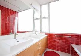 retro bathroom ideas retro bathroom decorating in 1950s 60s style modern bathrooms