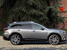 mazda new model 2016 2017 mazda cx 5 changes and redesign http newestsportscars com