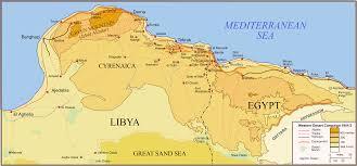Map Of Benghazi File Westerndesertbattle Area1941 En Svg Wikimedia Commons