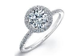 Halo Wedding Rings by Engagement Rings Sales In Los Angeles And Beverly Hills Diamond