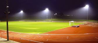 Outdoor Arena Lights by Led Light Design Led Sports Lighting Manufactures Led Field