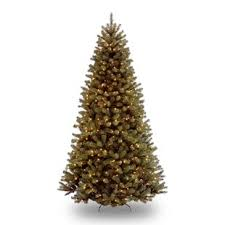 4 foot prelit tree wayfair