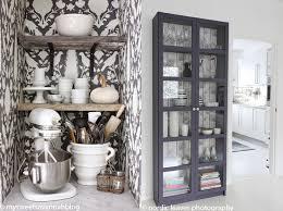 papier peint lessivable cuisine le papier peint dans une cuisine ça change tout décoration
