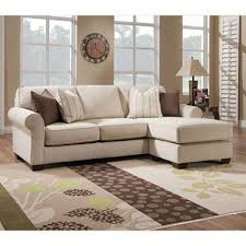 cream sofa with independent ottoman to switch chaise from side to