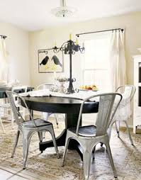 Restoration Hardware Bistro Table Diy Restoration Hardware Round Farmhouse Table And Directions To