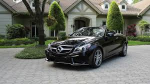 convertible mercedes 2015 2014 e class cabriolet mercedes benz convertible youtube