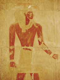 the world s best photos of egyptian and mural flickr hive mind wall mural paintings temple of queen hatshepsut shaire productions tags world old