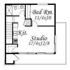 modern style house plan 1 beds 1 00 baths 615 sq ft plan 509 32 modern style house plan 1 beds 1 00 baths 615 sq ft plan 509