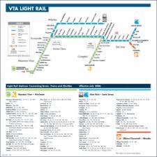 Sacramento Light Rail Map Real Life Map Collection U2022 Mappery
