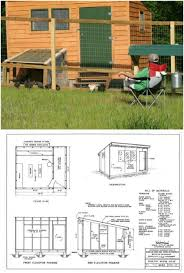 20 free diy chicken coop plans you can build this weekend diy