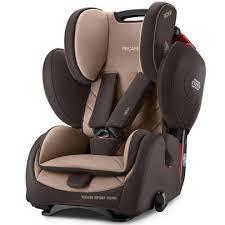 siege bebe aubert sport de recaro siège auto groupe 1 2 3 9 36kg aubert
