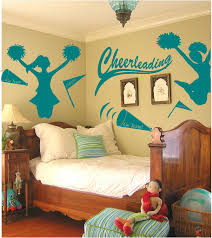 i would to this on my wallls cheerleading