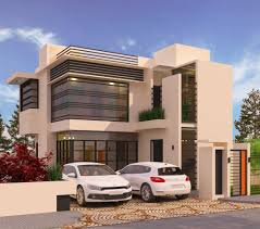 modern contemporary house floor plans design of house in philippines front design