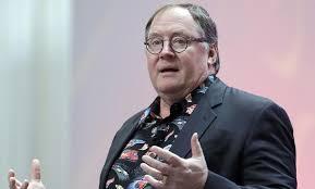 disney animation pixar chief leave sexual misconduct