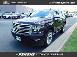 chevy suburban blue new chevrolet at chevrolet of fayetteville serving bentonville