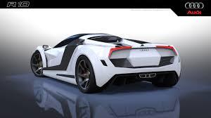 audi sports car four seater sports cars street car