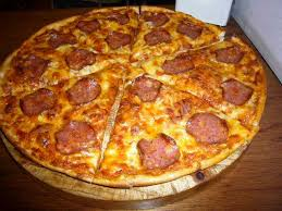 cuisine argentine pizza buena taichung and food