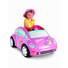 barbie cars power wheels cars for kids
