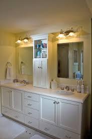 Cottage Bathroom Lighting Country Bathroom Vanities Bathroom Traditional With Bathroom
