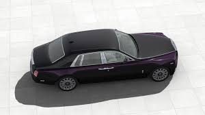 roll royce phantom 2018 you can now configure your own 2018 rolls royce phantom