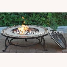 Fire Pit Coffee Table Best 25 Fire Pit Coffee Table Ideas On Pinterest Diy Patio