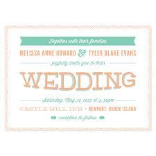 wedding invite verbiage modern wedding invite wording casadebormela