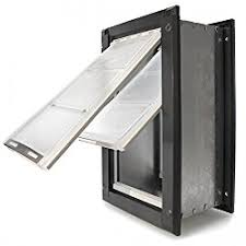 Patio Pacific Pet Doors Patio Pacific Endura Flap Wall Mount Pet Door Review Paw Castle