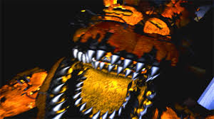 five nights at freddy s halloween horror nights five nights at freddy u0027s 4 jack o bonnie jumpscare youtube