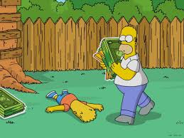 the simpsons the simpsons tapped out ea