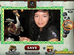kung fu panda 2 photo booth game