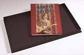 murder ballads gets paired with mondo vinyl record modern vinyl