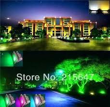 Color Changing Landscape Lights Low Voltage Colored Landscape Lighting Theaffluencenetworkbonus Club