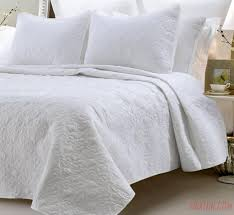 Coverlets For King Size Bed Bedding Quilted Bedspread Sets Black King Size Quilt Cotton