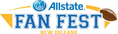allstate fan fest official site of the allstate sugar bowl