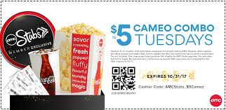 5 tuesday movies at amc theaters this october nova on the cheap