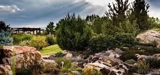 List Of Botanical Gardens A Colorado Botanic Garden List