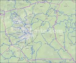 Greenville Sc Zip Code Map by Printable Zip Code Maps Free Download North Carolina Zip Code Map
