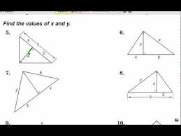 viewer challenge geometric means u0026 right triangles 1 youtube