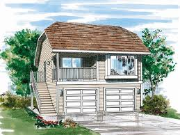2 Bedroom Basement For Rent Calgary Carriage House Plans The House Plan Shop