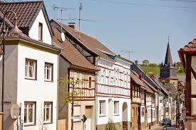 Bad Breisig Geschichte Der Ortsgemeinde Waldorf