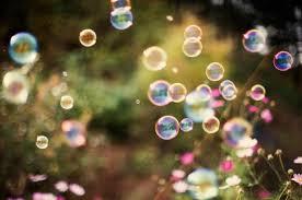bulles de savon mariage de bulles mariage mariage original pacs déco