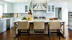 The Coastal Kitchen - 19 amazing kitchen makeovers coastal living