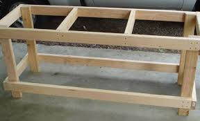 appealing storage bench plans tags work bench with storage wagon