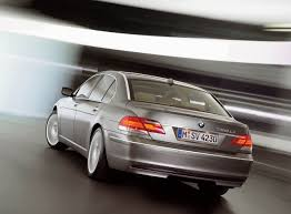 100 2005 bmw 745i sedan owners manual 7 series e65 e66 2001