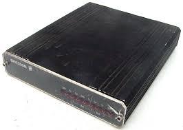 pyramid uhf svr 200u repeater for motorola radius radio ebay