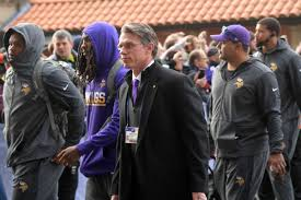 this thanksgiving let s give thanks to the vikings scouting